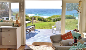 Accommodation Image for The Mook Mollymook Beach
