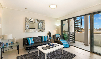 Accommodation Image for Blue Coral Terrace