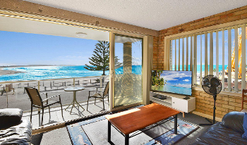 Accommodation Image for Waterviews On Marine Pde