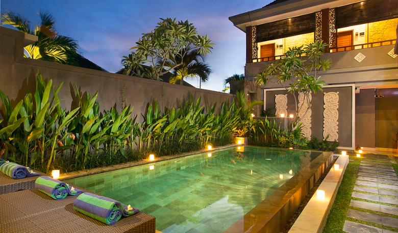 Accommodation Image for M & D Guesthouse Seminyak