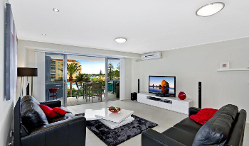 Accommodation Image for Coast Luxury Apartment 21