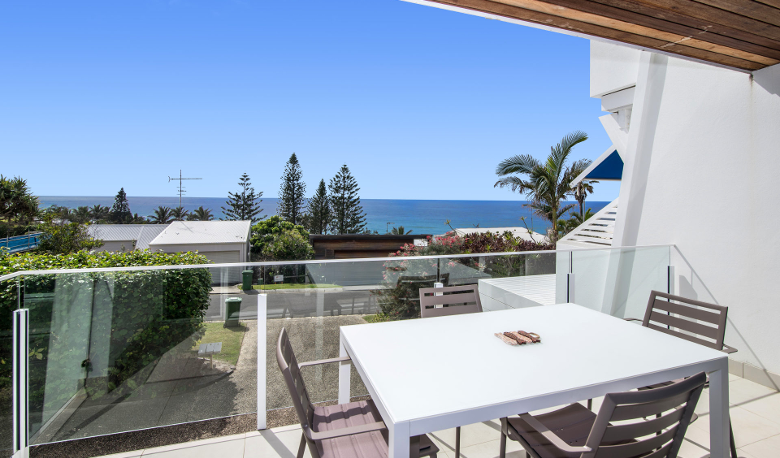 Accommodation Image for Unit 2 Surfscene