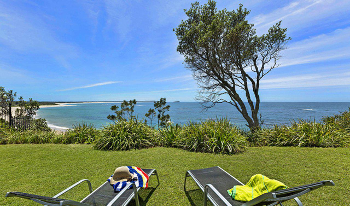 Accommodation Image for Stunning Ocean Views