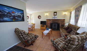 Accommodation Image for Fravent House
