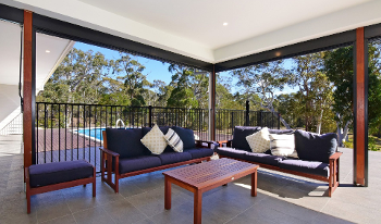 Accommodation Image for Jervis Bay Country Retreat