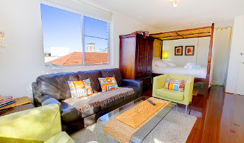 Accommodation Image for Rubys Oasis Bondi Beach