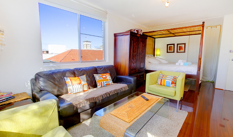 Accommodation Image for