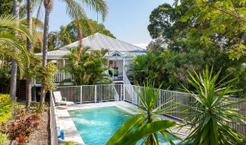 Accommodation Image for The Queenslander - Family