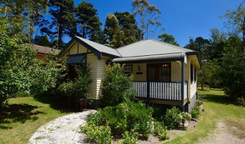 Accommodation Image for Allegra Cottage