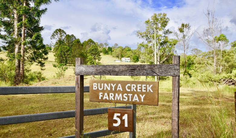 Accommodation Image for Bunya Creek Farm Stay