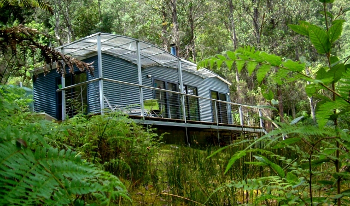 Accommodation Image for Eco Cabin Studio