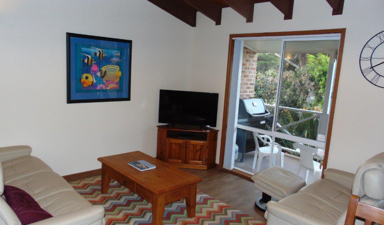 Accommodation Image for 3 Bedroom Villa B