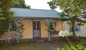 Accommodation Image for Waragil Cottage