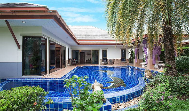 Accommodation Image for Thammachat Madonna Villa