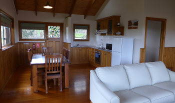 Accommodation Image for Wattle Cottage