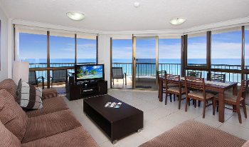 Accommodation Image for Oceanfront 2BR Apartments