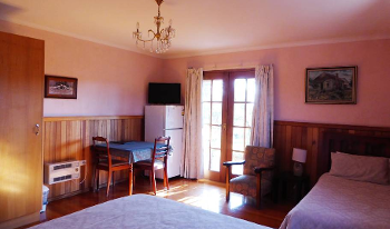 Accommodation Image for Lavender Ensuite Room
