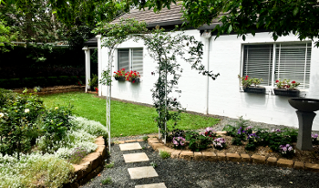Accommodation Image for Forest Cottage