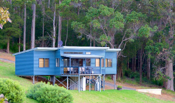 Accommodation Image for Karri Karrak Reach Retreat