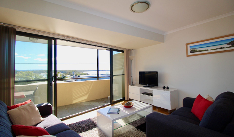Accommodation Image for Baydream Believer