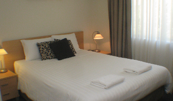 Accommodation Image for Beaches Serviced Apartments