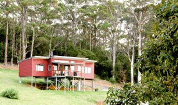 Accommodation Image for Redgum Karrak Reach Retreat
