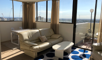 Accommodation Image for 1BR Apartment Liverpool