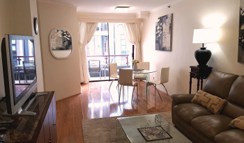 Accommodation Image for 1BR Apartment Surry Hills