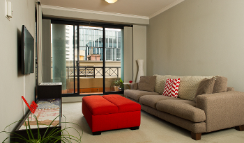 Accommodation Image for 1BR Apartment Martin Place