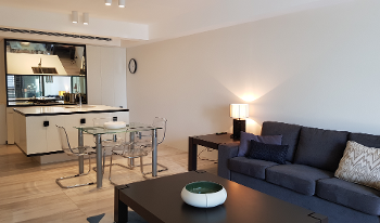 Accommodation Image for 2Br Thomas Street Apartment