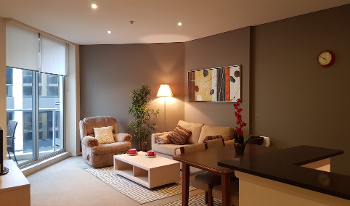 Accommodation Image for 3Br Quay Street Apartment