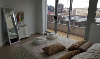 Accommodation Image for 2BR Quay Street Apartment