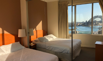 Accommodation Image for 1Br Circular Quay Budget