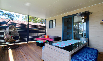 Accommodation Image for The Weekender Jervis Bay