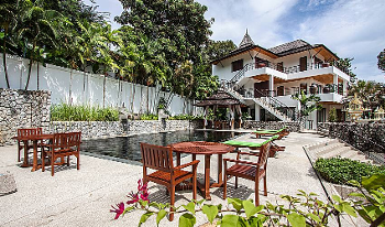 Accommodation Image for Nirano Villa 22