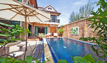 Accommodation Image for Bangtao Tara Villa 2
