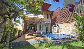 Accommodation Image for Bangtao Villa 4