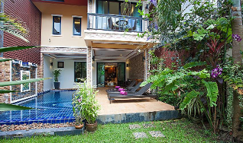 Accommodation Image for BangTao Tara Villa 5