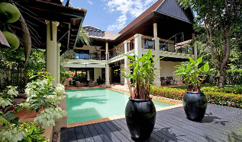 Accommodation Image for Maan Tawan 4 BedVilla