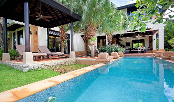Accommodation Image for Chom Tawan - 4 BedVilla