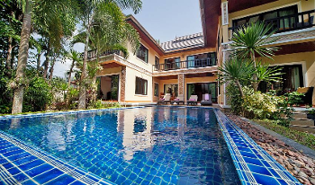 Accommodation Image for BangTao Tara Villa 1