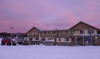 Accommodation Image for Eiger Chalet