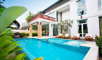 Accommodation Image for Jomtien Waree 4