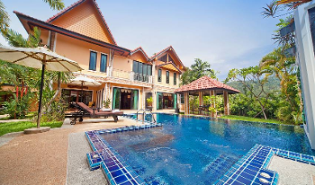 Accommodation Image for BangTao Tara Villa 3