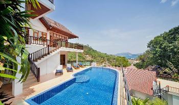 Accommodation Image for Patong Hill Estate Five