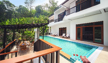Accommodation Image for Patong Hill Estate Seven