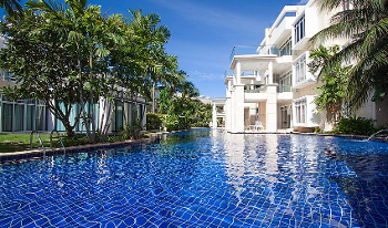 Accommodation Image for BlueLagoon Hua Hin 201