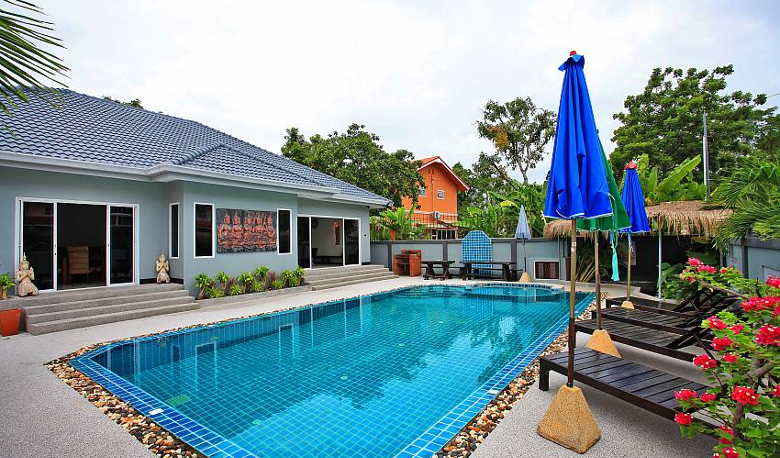 Accommodation Image for Baan Kinaree