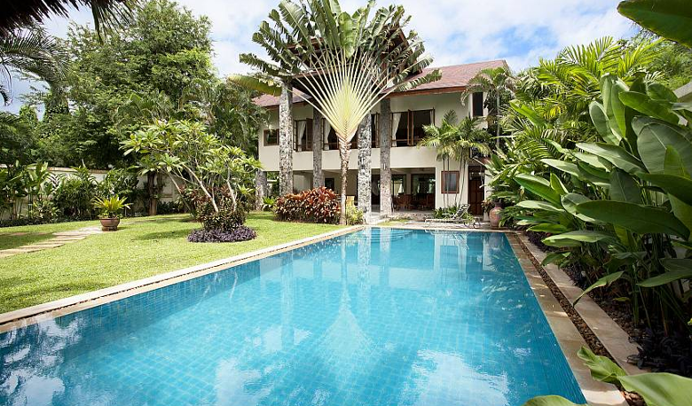 Accommodation Image for Baan Suan Far Sai