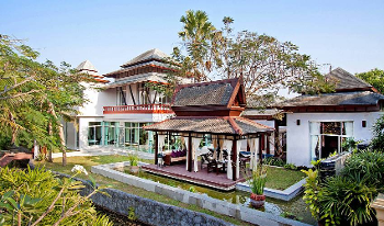 Accommodation Image for Baan Mork Nakara